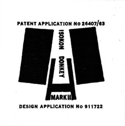Isokon Original label