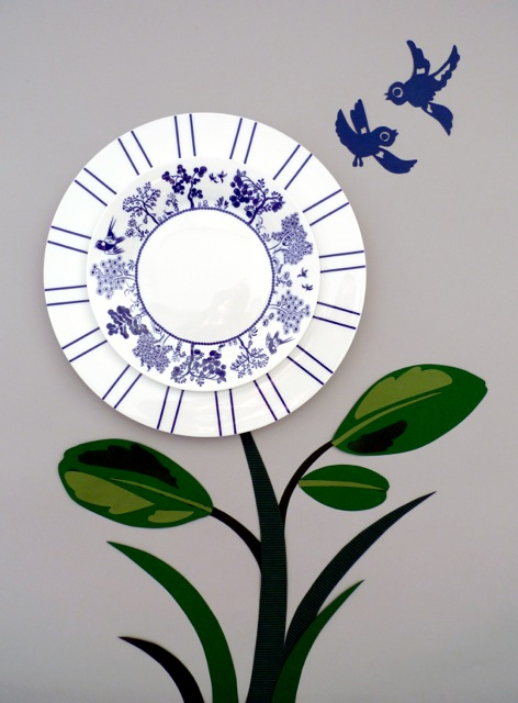 Louise Wilkinson_Plates plant