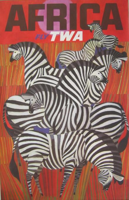 TWA AFRICA 1