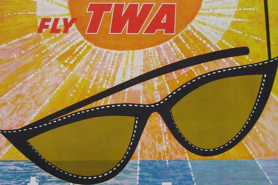 TWA FLY