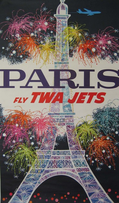 TWA PARIS