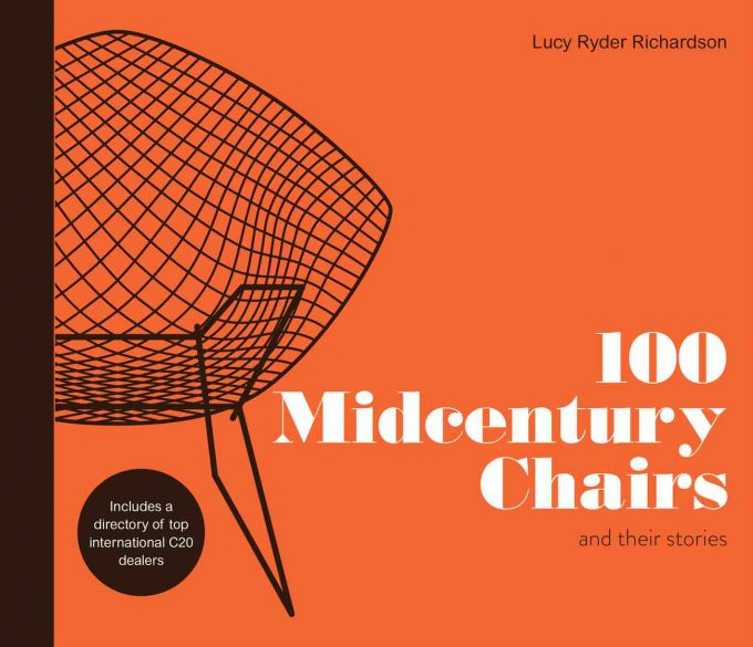 100 Midcentury Chairs Book 87kb
