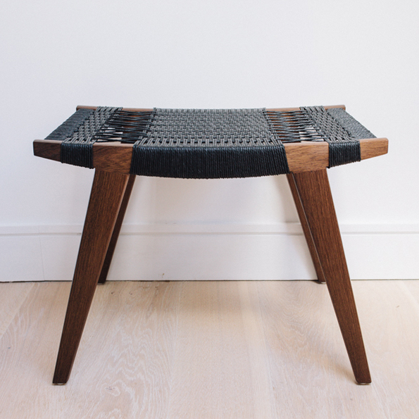 Par Avion black pi stool lo res