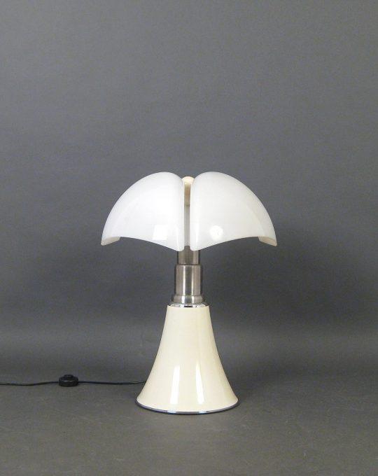 20th Century Marks Pipistrello lamp by Gae Aulenti for Martinelli Luce