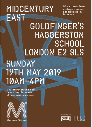 Haggerston Sunday 19th May 2019